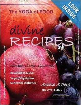 103 best raw diabetes recipes for meal planning for 30 days raw for divine recipes the yoga of food just launched not just for vegansvegetariansdiabetics but everyone will benefit from the delicious healthy creations forumfinder Images