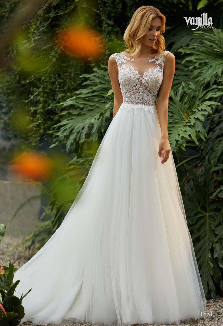 Vanilla Sposa 1851 | Bailando Boutique – Wedding Gowns