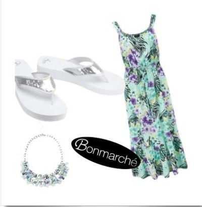Win A £50 Bonmarche Voucher - The Life Of Spicers