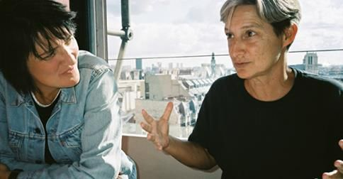 BIOPOLÍTICA, POLÍTICAS DE GÉNERO Y TEORÍA QUEER -Beatriz Preciado y Judith Butler
