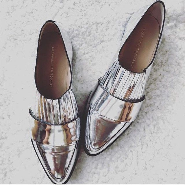 Our best selling oxfords. RG @micolina #loefflerrandall by loefflerrandall