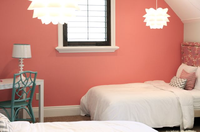 best coral paint color for bedroom 25 best ideas about coral bedroom on coral 20329