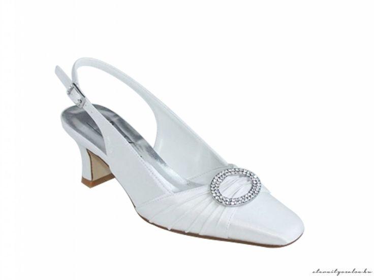 Esküvői cipő 01