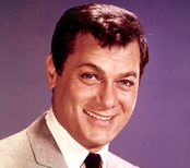 Tony Curtis 1925 - 2010. Died at age 85 of cardiac arrest. He appeared in numerous films. Was married to Janet Leigh and has an actress daughter Jamie Lee Curtis.