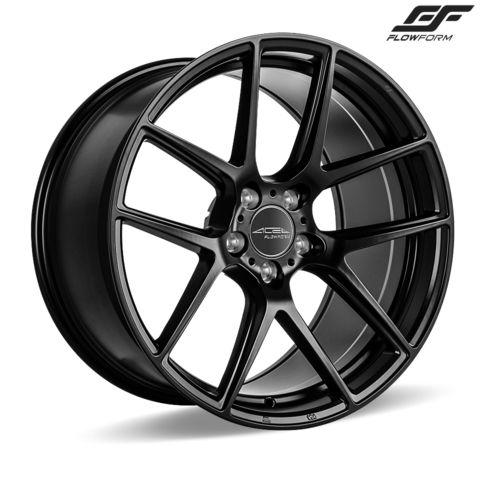 ACE Alloy Flow Formed AFF02 Wheel