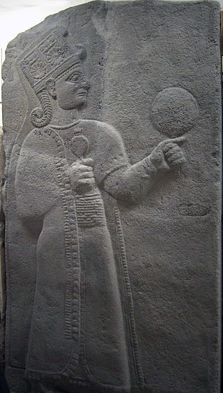 MusicArt QUEEN  Kubaba is the only queen on the Sumerian King List, ca 2500-2330 BC