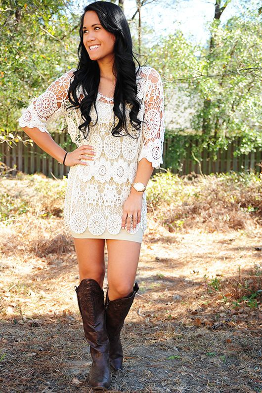 Best 25+ Summer cowgirl outfits ideas on Pinterest ...