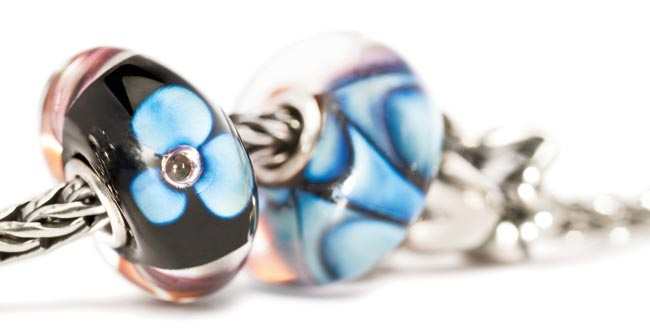 Trollbeads Autumn Collection 2012