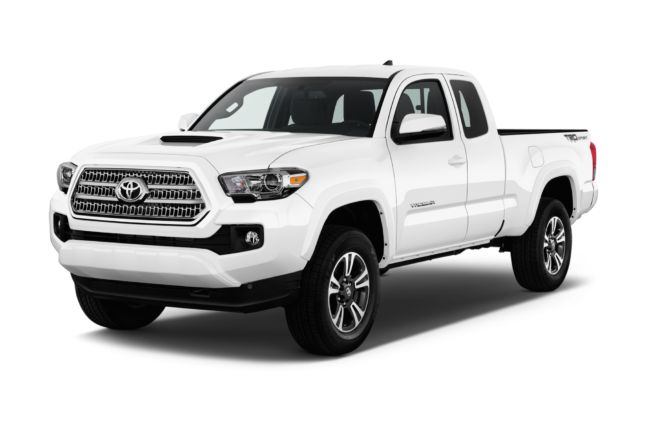 Another Toyota-branded version of the 2017 Toyota Tacoma TRD Sport comes out of Toyota. Within the Toyota Toyota line, an improved TRD version is presented, which will in many ways enrich potential customers.