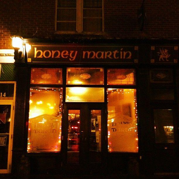 Honey Martin in Montreal, QC