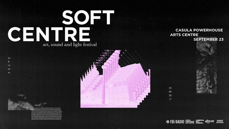 Give your Saturday a Soft Centre