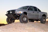 View 1103or 07 +2005 Dodge Ram 1500 Quad Cab 2wd+rear Suspension - Photo 30020576 from 2005 Dodge Ram 1500 Quad Cab 2WD - AMRAM 17X2
