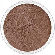 Øyenskygge Devine En brun-beige skimrende øyenskygge laget kun av naturlig knuste mineraler.