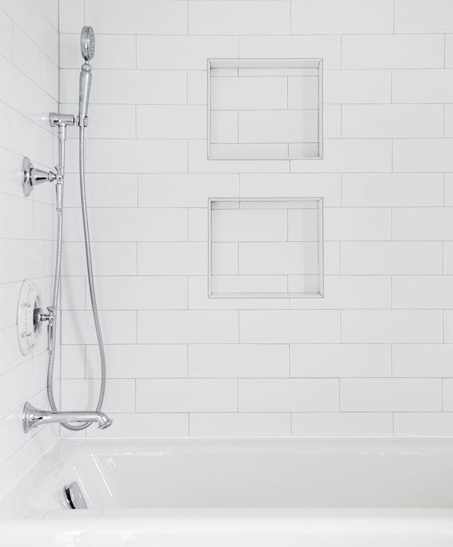 Bathroom Tub Surround Tile Ideas: Best 25+ Tile Tub Surround Ideas On Pinterest