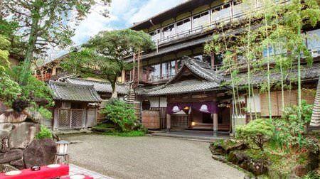 奈良の老舗料亭で3階から流しそうめん--三輪素麺が30mの台を流れる!?