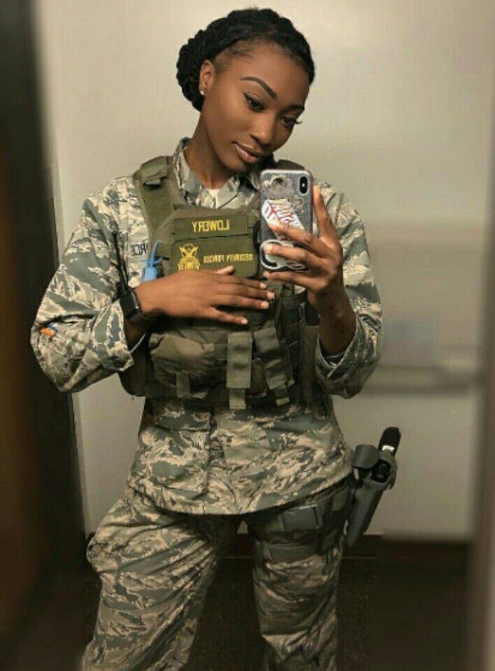 Lovely Military Women Army Women Air Force Women