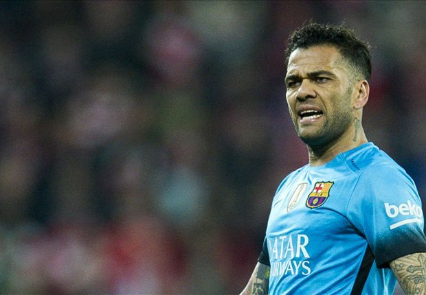 Arsenal lack the experience to win titles - Dani Alves