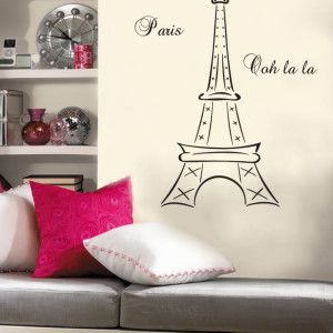 28 best Paris Inspired Room images on Pinterest | Paris rooms ...