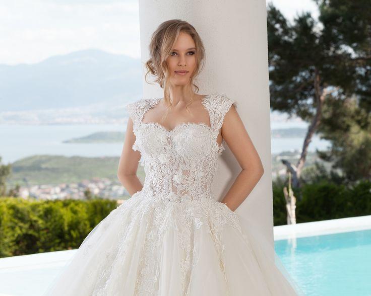 vintage gelinlik modelleri 2016-bohem tarzı gelinlikler-retro gelinlikler nerden alınır-nova bella nişantaşı