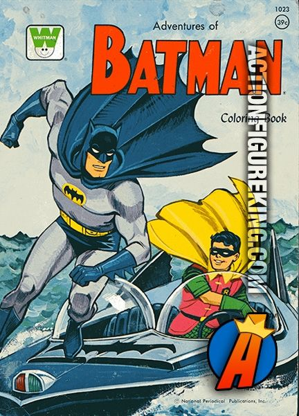 288 best Coloring books of 60\'s tv shows images on Pinterest ...