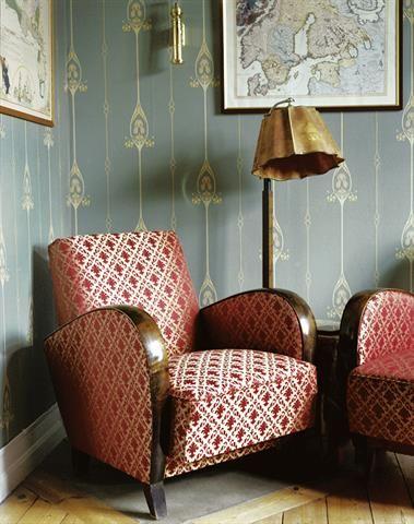 Rustic chair | Rustieke stoel