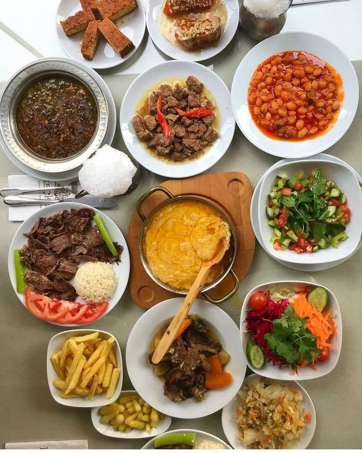 Bahadir Sahin Adli Kullanicinin Yemekler Panosundaki Pin Yemek Ikramlar Tatli