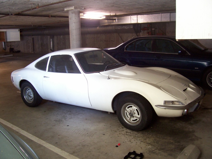 30 best images about opel gt on pinterest vehicles for Garage opel nice