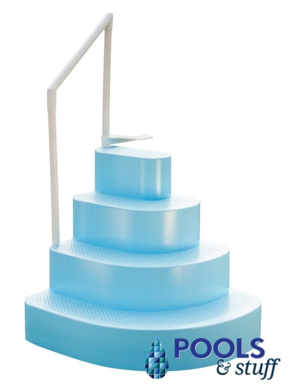 Finest Wedding Cake Step Free Shipping Wedding Cake Pool Steps Above Ground Pool Steps Swimming Pool Steps