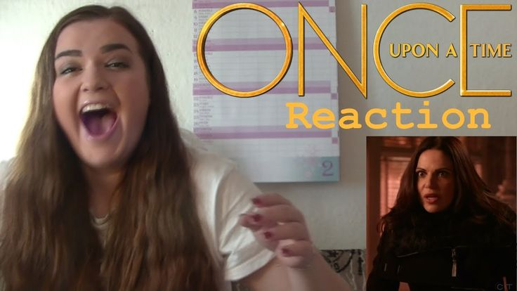 OUaT 05x13 Labor of Love reaction video