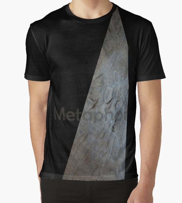 """""""Wearable Metaphor (big deal simplified)"""" Graphic T-Shirts by beyondartdesign 