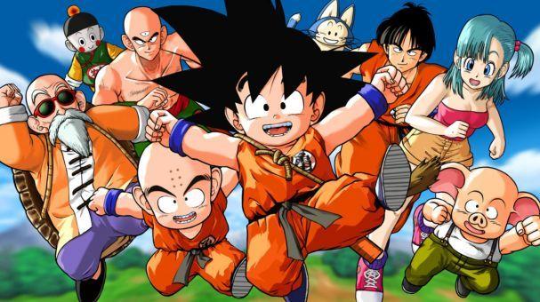 Dragon Ball e Zetman: autores trabalham juntos em mangá