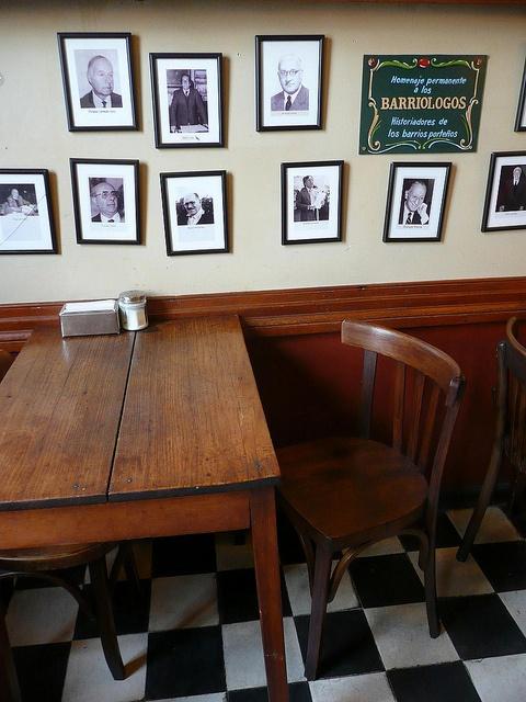 Café Margot | Buenos Aires