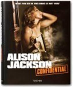 Confidential - Alison Jackson #boek #book #coffee #table #koffietafel #babooka #bookstore
