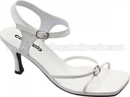 Sandal High Heels Terbaru (AC 706) | Sandal High Heels Catenzo • Toko Sepatu Grosir
