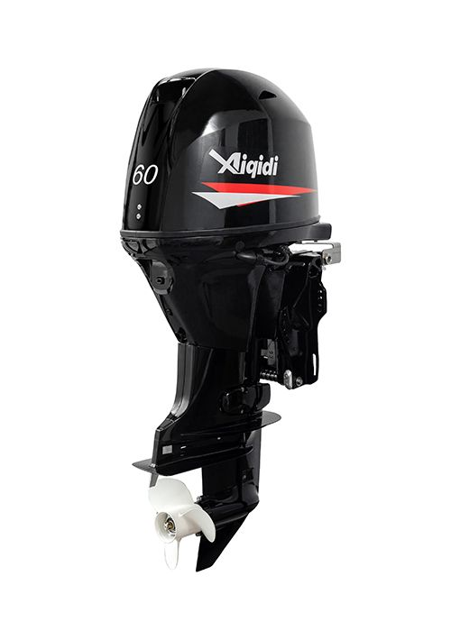 Outboard Motor F60 From Zhejiang Anqidi Power Machinery Co Ltd Outboard Motors Outboard Taizhou