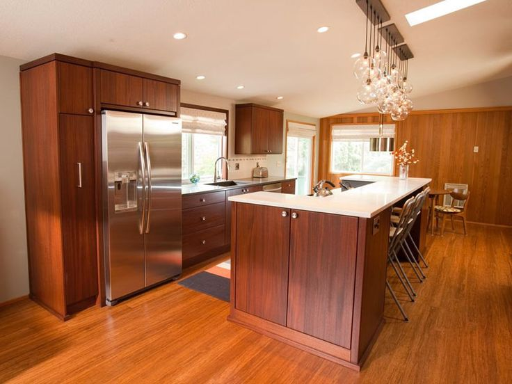Best Kitchen Island With Seating Ideas Images On Pinterest