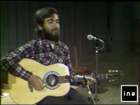 marcel dadi : my old friend pat (1973) - YouTube
