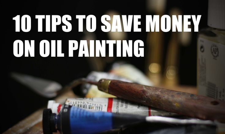 24 best images about painting tutorials on pinterest for How to start oil painting