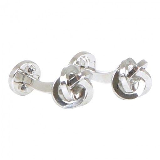 AMANDA CHRISTENSEN CUFFLINKS SILVER. Get them here: http://www.fernerjacobsen.no/sortiment/herre/assessoirer/mansjettknapper/amanda-christensen-mansjettknapp-i-solv  #cufflinks #silver #mensfashion