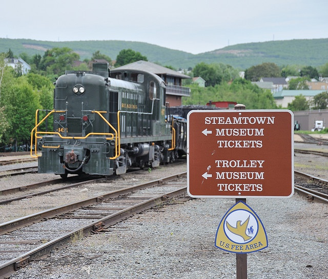 Electric City Trolley Museum In Scranton Pa Home: 131 Best Images About PLACES I WORKED AT On Pinterest