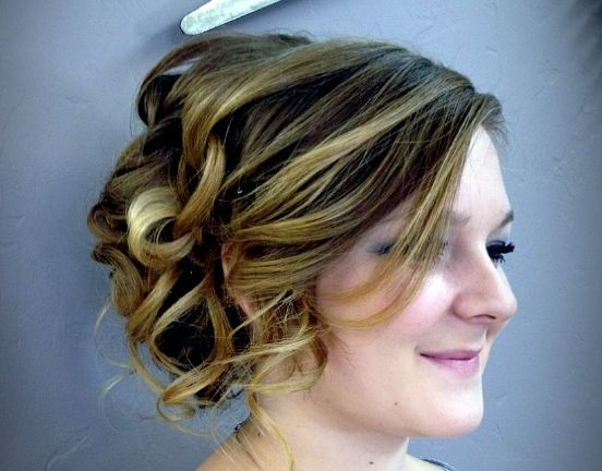 20 Gorgeous Wedding Hairstyles For Long Hair: Best 20+ Special Occasion Hairstyles Ideas On Pinterest