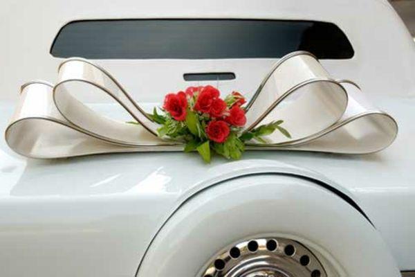 1000 ideas about wedding car decorations on pinterest. Black Bedroom Furniture Sets. Home Design Ideas