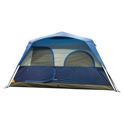 8 Person Tent * To view further for this item, visit the image link.