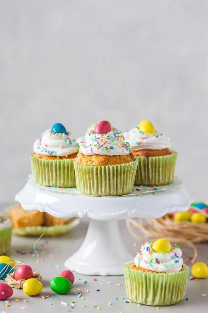1595 besten Cupcake // Muffin Bilder auf Pinterest | Muffins ...