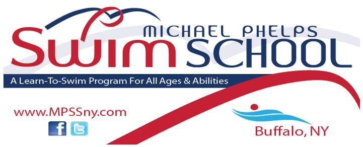 Michael phelps swim school 6+months
