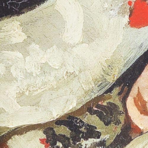 Rijksstudio van het Rijksmuseum. Gebruik hi-res - delen van - kunstwerken om je eigen creaties mee te maken: afdrukken op kaart, canvas, behang, t-shirt, scooter, ... !