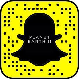 'Planet Earth II' is coming to Snapchat a day early (sort of)     - CNET  Snapchat is gifting US nature-documentary nerds something to lord over their UK brethren for once  some early Planet Earth II video nuggets that lovers across pond wont get to see.   (Just dont set your heart on hearing Sir David Attenboroughs familiar tones so soon.)  Snapchat said Monday that it will debut a companion series to the buzzed-about BBC doc on its popular mobile app on Feb. 17 one day before the main…