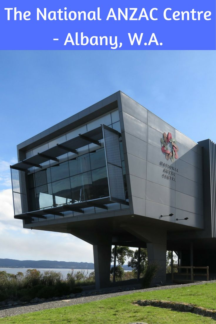 Visiting Albany, Western Australia? Read our review of the National ANZAC Centre.