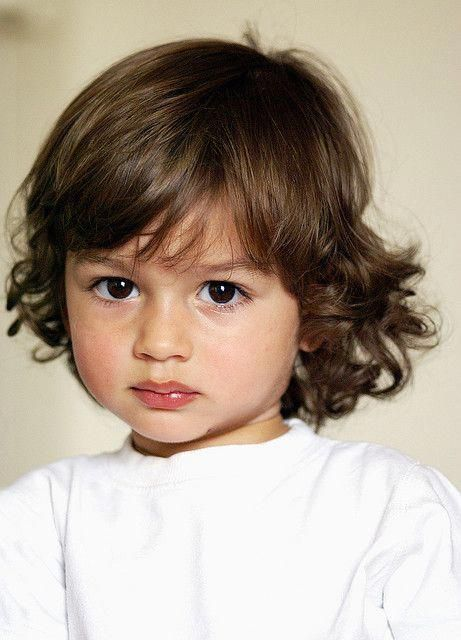 Image Result For Toddler Girl Haircuts Curly Hair Womens