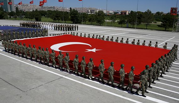 6/27/17 The collapse of Turkish army's health and education system  Food poisoning incidents at military barracks in Turkey shed light on the far-reaching effects of the Turkish army's loss of deep-rooted health and education institutions in the wake of last year's attempted coup
